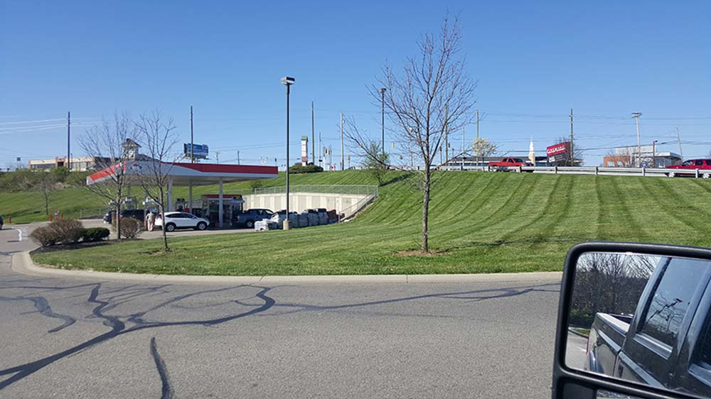 Cincinnati Lawn Services