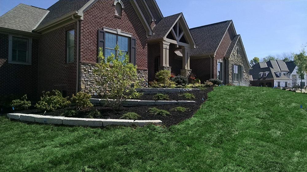 Cincinnati Upscale Landscaping