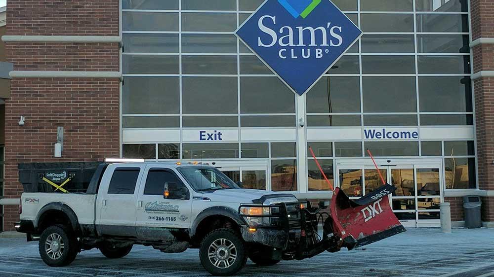 Cincinnati Snow Removal